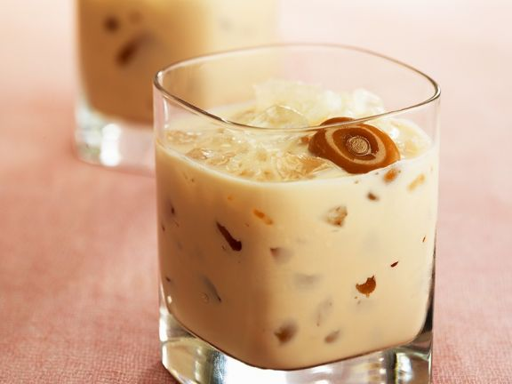Karamell-Bailey-Drink