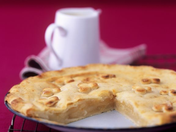 Kartoffel-Apfel-Kuchen