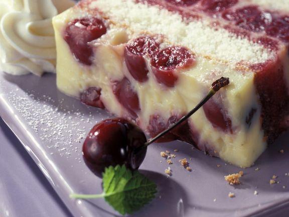 Kirsch-Trifle