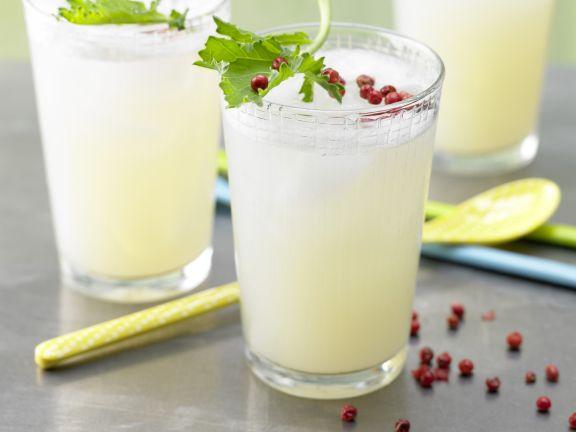 Kohlrabi-Cocktail