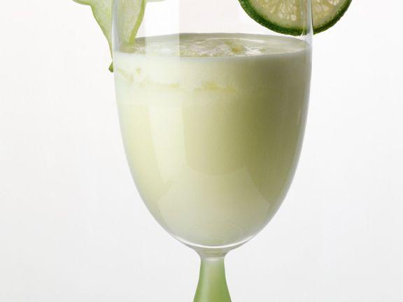Kokos-Drink