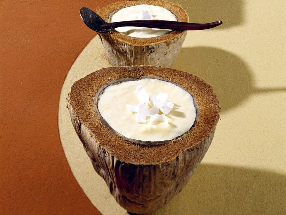 Kokoscreme