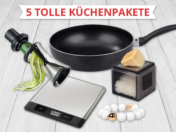 Cooking Star Kochpaket