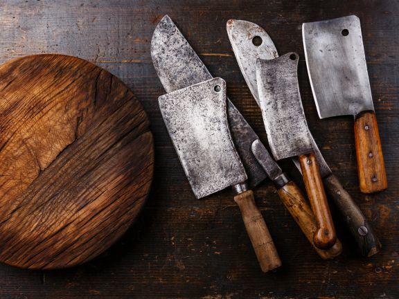 Outdoor Küchen Messer : Outdoor küchen messer messer messersets messerblöcke zum kochen