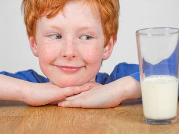 Gar nicht so einfach: Auf Milch verzichten © gabisteffen