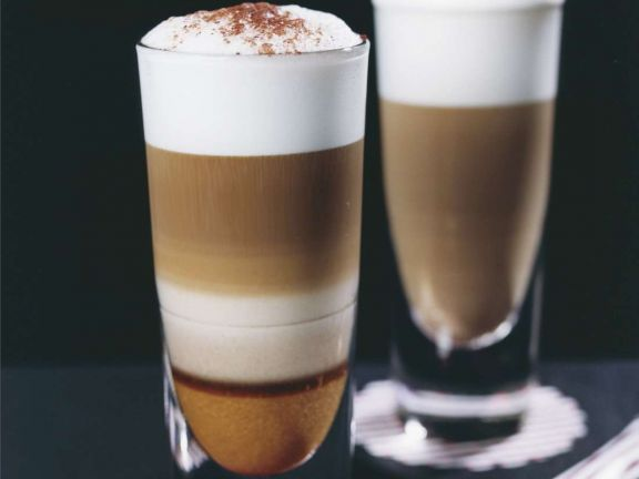 Latte calabrese