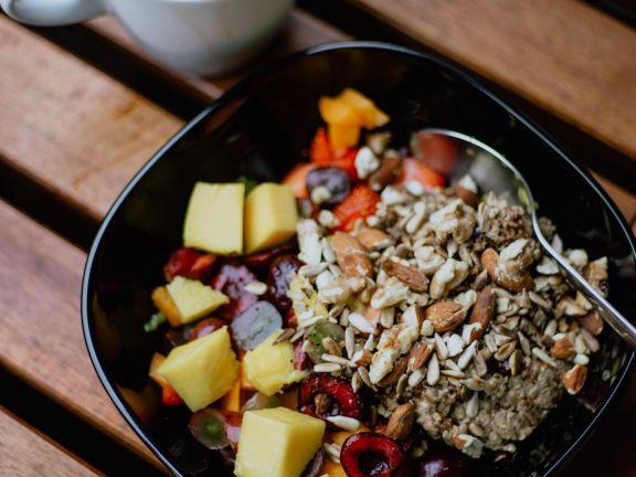 15 Lebensmittel Die Lange Satt Machen Eat Smarter