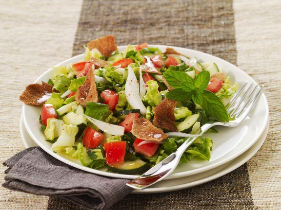 Libanesischer Salat