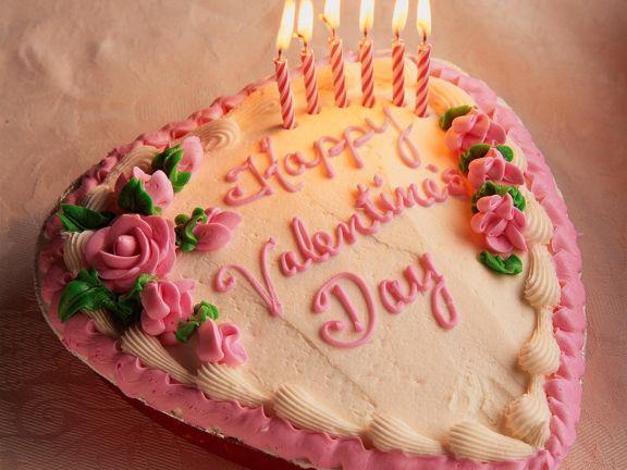 Liebes-Torte
