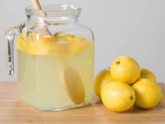Ist Zitronenlimo ohne Zitronensaft eine Mogelpackung?