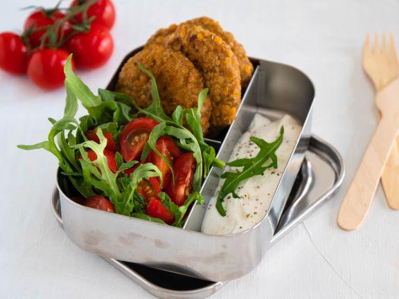 Die Prinzipien der Meal-Prep-Wochenpläne