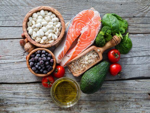 Lebensmittel, die Sie nicht auf Diät essen sollten