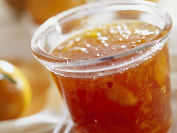 Mandarinenmarmelade