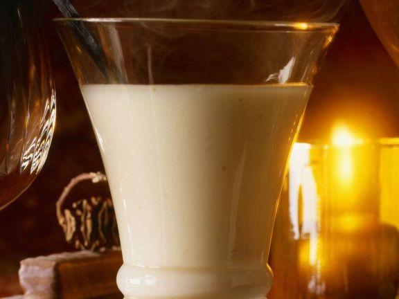 Mandel-Vanille-Milch