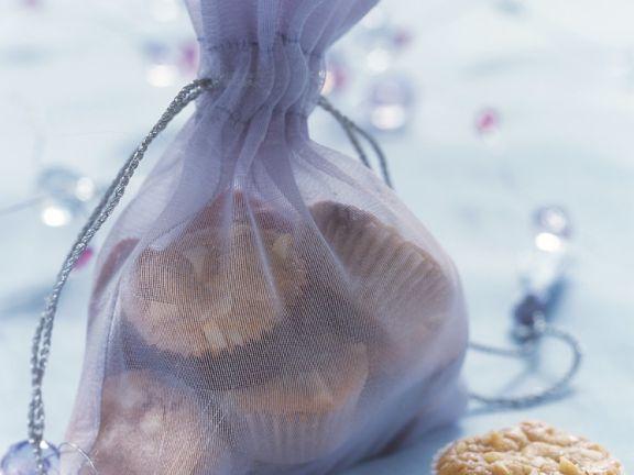 Mandelmuffins