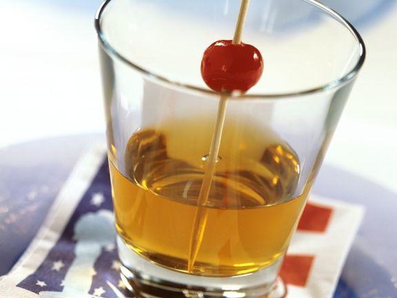 Manhattan-Cocktail