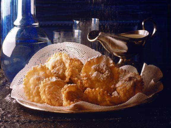 Marmeladen-Krapfen