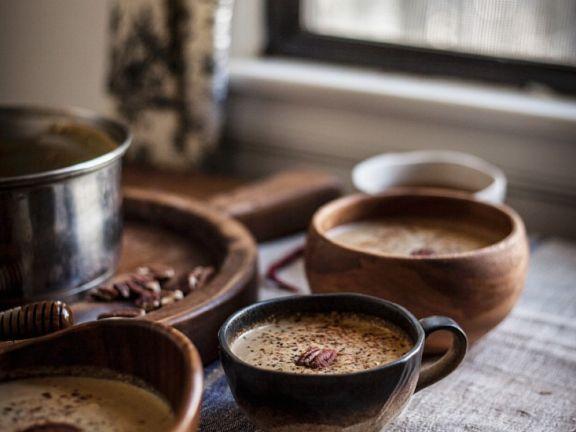 maronen k rbis suppe mit n ssen rezept eat smarter. Black Bedroom Furniture Sets. Home Design Ideas