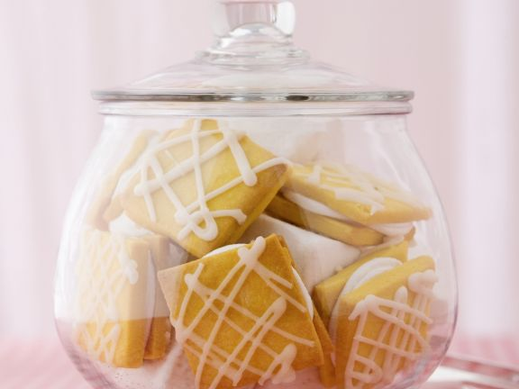 Marshmallow-Kekse