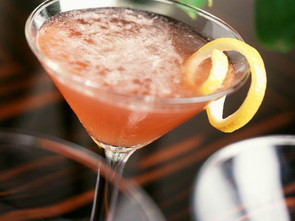 Martini-Drink