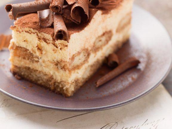 Mascarpone Torte Rezept Eat Smarter