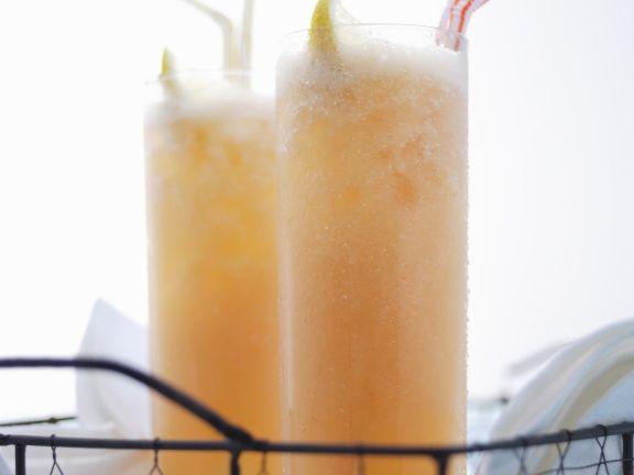 Melonen-Limonade