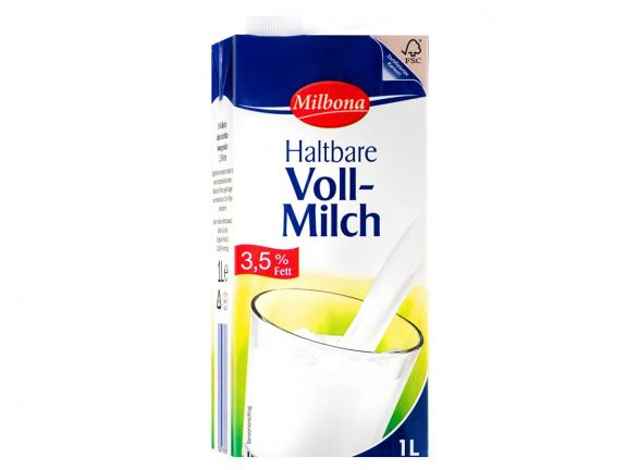 Milch Lidl Wurm