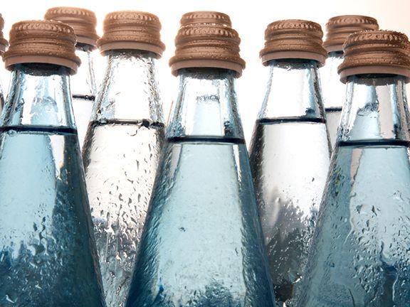 Wie Die Kohlensaure In Die Sprudelflasche Kommt Eat Smarter
