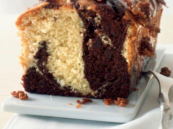 Minz-Kokos-Kuchen