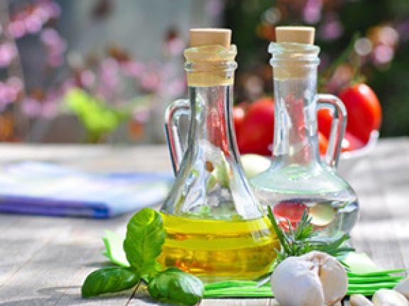 Gesund und lecker: Mittelmeerkost. © Kathleen Rekowski - Fotolia.com