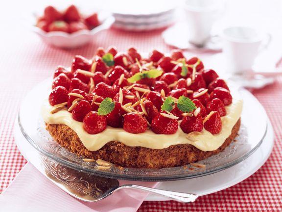 Möhren-Kuchen