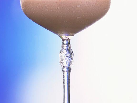Molke-Fruchtdrink
