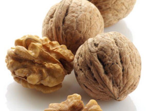Machen Nüsse wirklich dick?