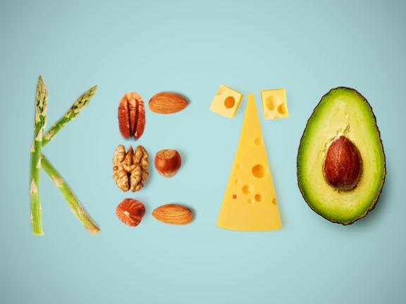 Mythen Keto-Diät