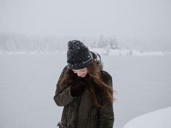 Mythos Winterspeck