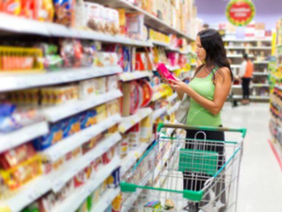 Nährwertangaben auf Verpackungen – Pflicht oder Kür?