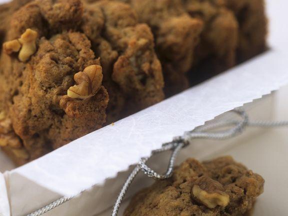 Nuss-Cookies