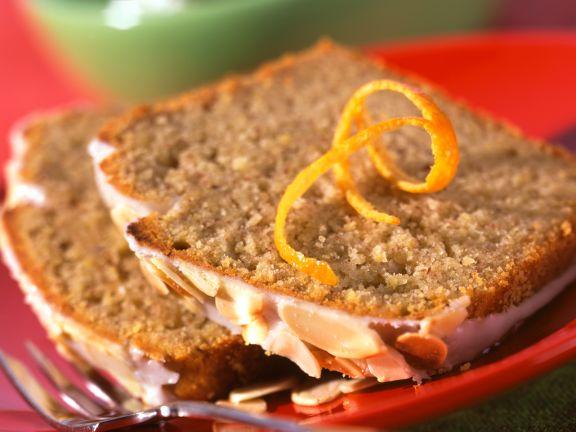 Nuss Gewurz Kuchen Rezept Eat Smarter