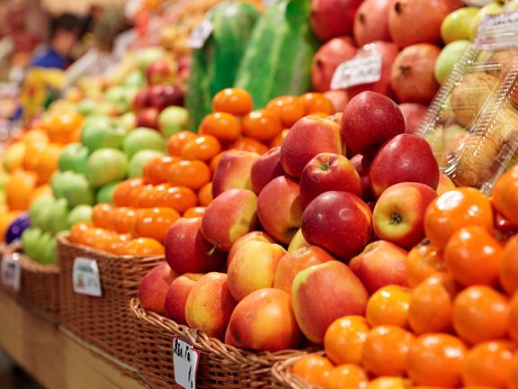 Lebensmittel im Müll: Verschwendung steigt an