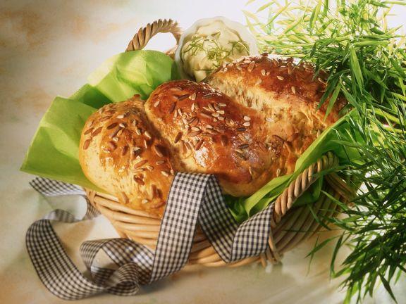 Österliches Brot
