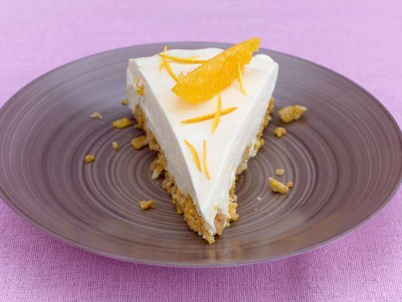 Orangen-Mascarpone-Kuchen