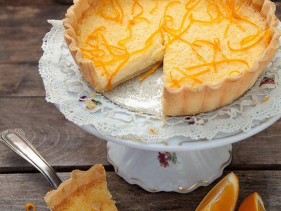 Orangenkuchen Rezept Eat Smarter