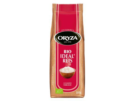 Oryza Partnerrezepte