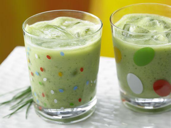 Paprika-Joghurt-Drink