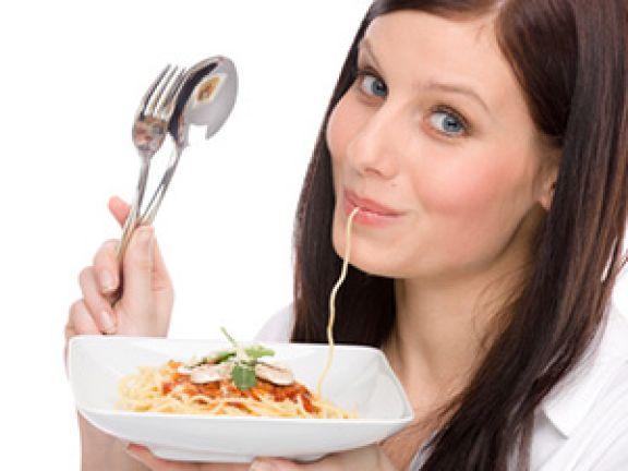 Pasta für Figurbewusste – das ist kein Widerspruch! © CandyBox Images - Fotolia.com