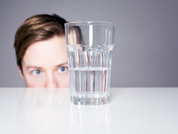 Pessimismus hat auch Vorteile. © lassedesignen - Fotolia.com