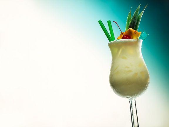 Pina-Colada-Cocktail