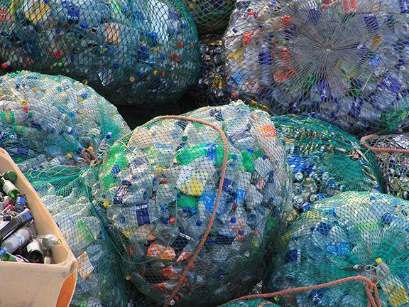 Plastiksteuer