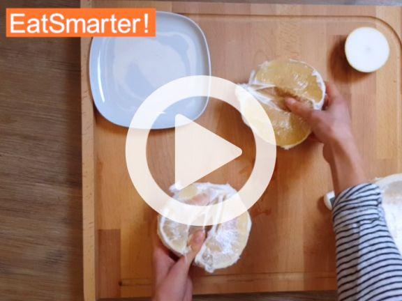 Pomelo Rezepte Und Wissen Eat Smarter