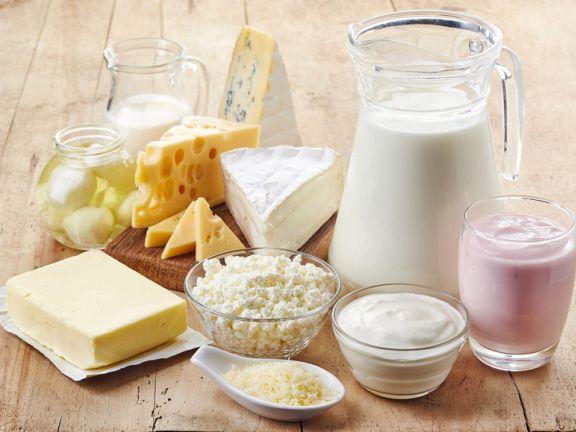 Was ist eine proteinreiche Ernährung?